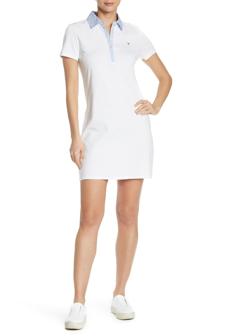Tommy Hilfiger Cornell Polo Dress