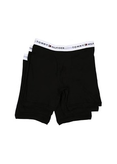 Tommy Hilfiger Cotton Boxer Brief 3-Pack