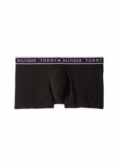 Tommy Hilfiger Cotton Stretch Trunk