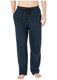 Tommy Hilfiger Cozy Fleece Lounge Pants