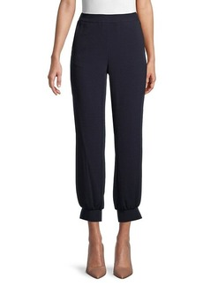 Tommy Hilfiger Cuffed Ankle Pants