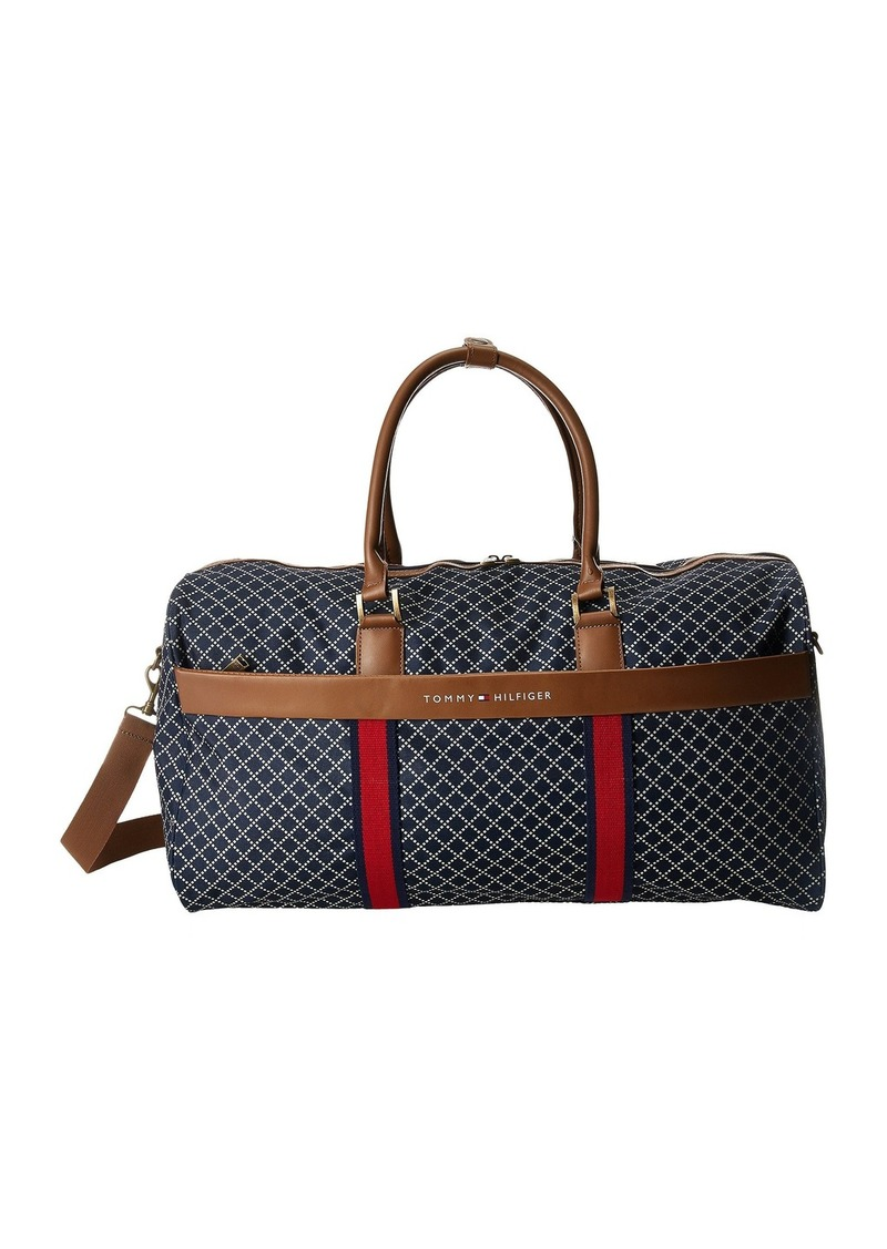 Tommy Hilfiger Daisy Chain Travel Duffel