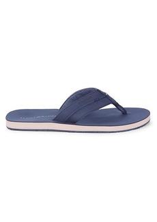 Tommy Hilfiger Davidson Flip Flops