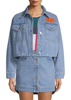 Tommy Hilfiger Denim Hybrid Jacket