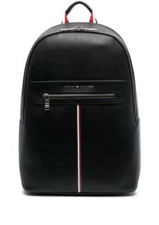 Tommy Hilfiger Downtown logo-print backpack