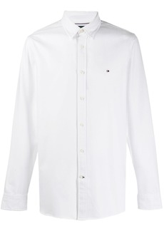 Tommy Hilfiger Dynamic slim-fit shirt