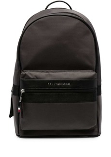 Tommy Hilfiger Elevated zip-fastening backpack