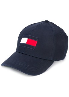 Tommy Hilfiger embroidered baseball cap