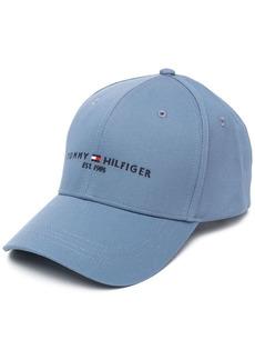 Tommy Hilfiger Established organic cotton cap