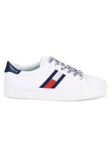 Tommy Hilfiger Fantim Canvas Sneakers