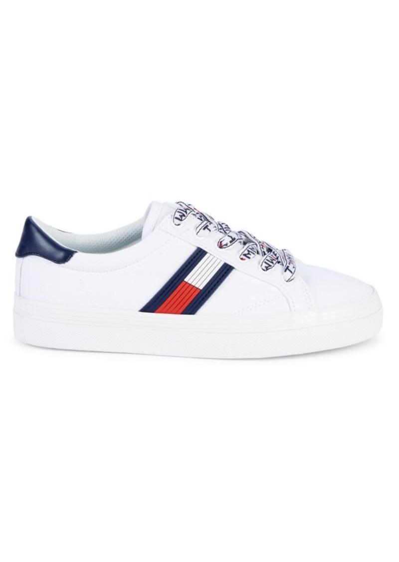 Tommy Hilfiger Fantim Canvas Sneakers