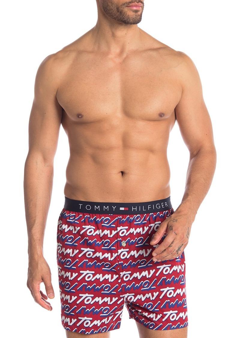 Tommy Hilfiger Fashion Boxer