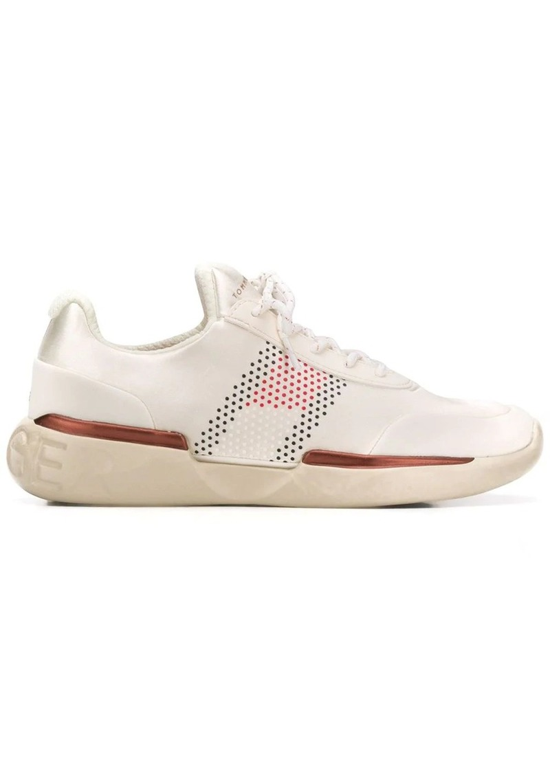 Tommy Hilfiger Flag sneakers