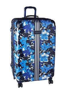 "Tommy Hilfiger Floral 29"" Upright Suitcase"