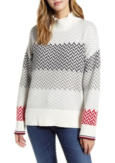 Tommy Hilfiger Geo Fair Isle Sweater