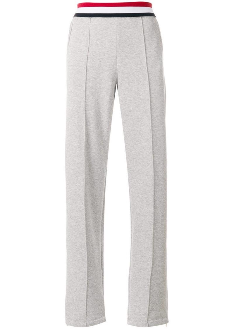 Tommy Hilfiger Gigi Hadid stripe track pants