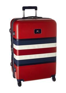 "Tommy Hilfiger Hamilton 25"" Upright Suitcase"