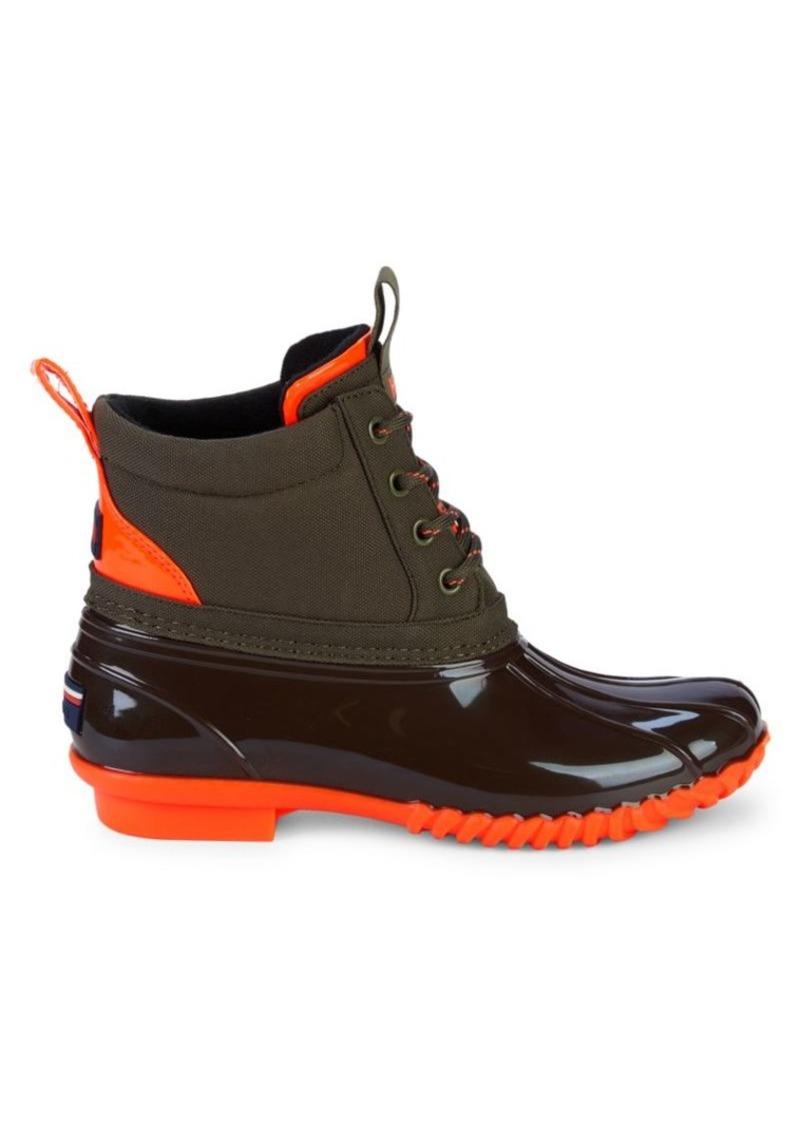 Tommy Hilfiger Haryett Duck Boots