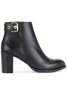 Tommy Hilfiger heeled ankle boots