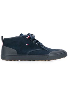 Tommy Hilfiger high-top sneakers