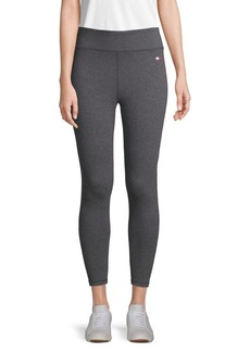 Tommy Hilfiger High-Waisted Leggings