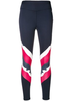 Tommy Hilfiger high waisted leggings