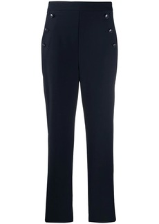 Tommy Hilfiger high-waisted trousers
