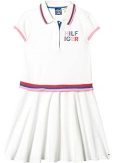 Tommy Hilfiger Hilfiger Polo Dress (Toddler/Little Kids/Big Kids)