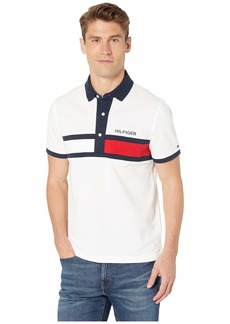 Tommy Hilfiger Holly Short Sleeve Polo