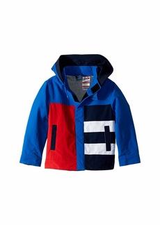 Tommy Hilfiger Hooded Colorblock Jacket (Little Kids/Big Kids)
