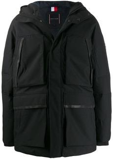 Tommy Hilfiger hooded parka coat