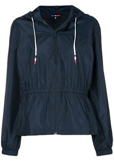 Tommy Hilfiger hooded zipped jacket