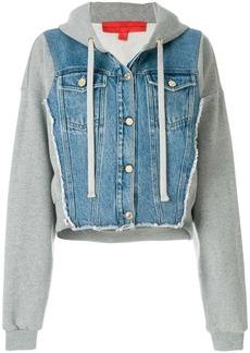 Tommy Hilfiger hoodie sweatshirt and jacket combo