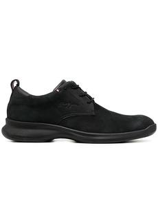 Tommy Hilfiger Hybrid leather derby shoes