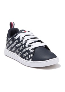 Tommy Hilfiger Icon Court Logo Sneaker (Toddler, Little Kid, & Big Kid)