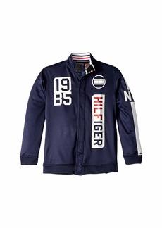 Tommy Hilfiger Icon Track Jacket (Little Kids/Big Kids)