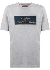 Tommy Hilfiger Iconic organic cotton graphic T-shirt