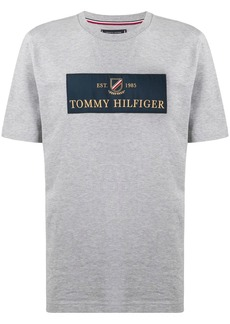 Tommy Hilfiger Iconic organic cotton graphic T-shirt