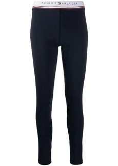 Tommy Hilfiger jersey leggings