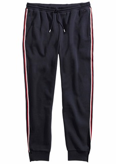 Tommy Hilfiger Joggers with Elastic Waist and Velcro® Outside Seams