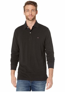 Tommy Hilfiger Kent Long Sleeve Polo Classic Fit