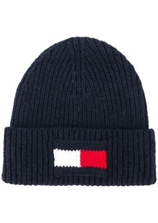 Tommy Hilfiger knitted beanie hat