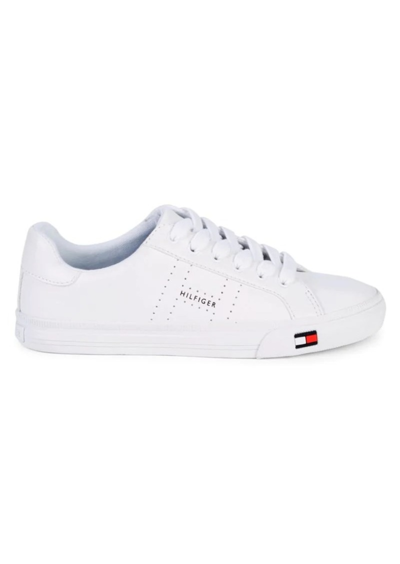 Tommy Hilfiger Lace-Up Sneakers