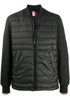 Tommy Hilfiger lightweight quilted bomber jacket