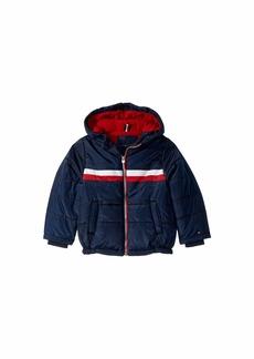 Tommy Hilfiger Logan Puffer Jacket (Big Kids)