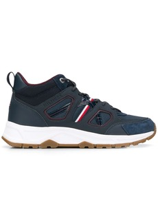 Tommy Hilfiger logo low-top sneakers