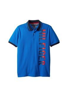Tommy Hilfiger Logo Polo (Big Kids)