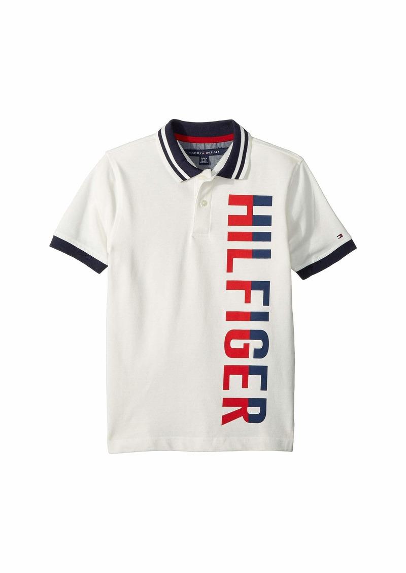 d38005fee Tommy Hilfiger Logo Polo (Big Kids)