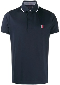 Tommy Hilfiger logo polo shirt