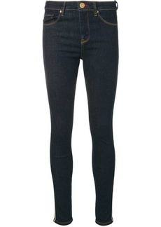 Tommy Hilfiger low rise skinny trousers